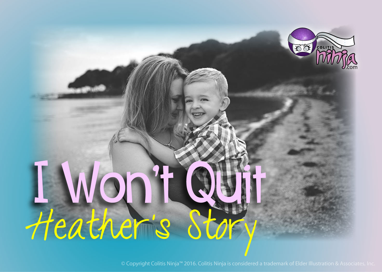 heathers-story